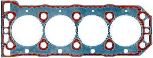 Прокладка, головка цилиндра ELRING арт. 167411
