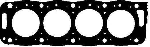 Прокладка, головка цилиндра ELRING арт. 058701