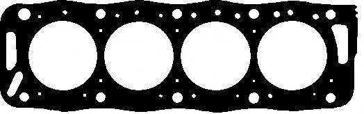 Прокладка, головка цилиндра ELRING арт. 059041
