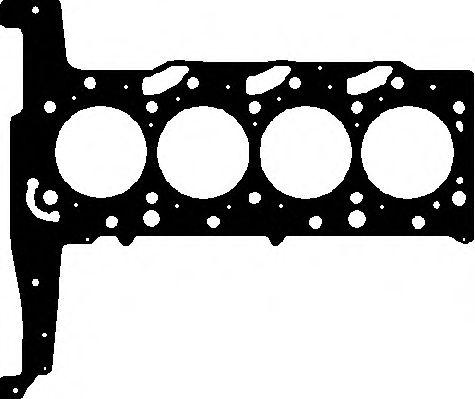 Прокладка, головка цилиндра ELRING арт. 265421