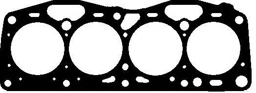 Прокладка, головка цилиндра ELRING арт. 144190