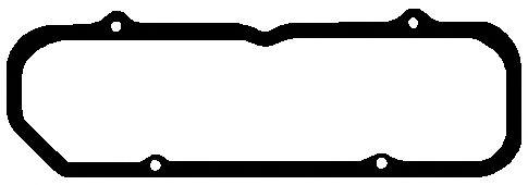 Прокладка, крышка головки цилиндра ELRING арт. 154016
