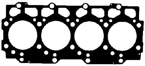 Прокладка, головка цилиндра ELRING арт. 164841