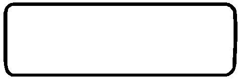 Прокладка, крышка головки цилиндра ELRING арт. 174441