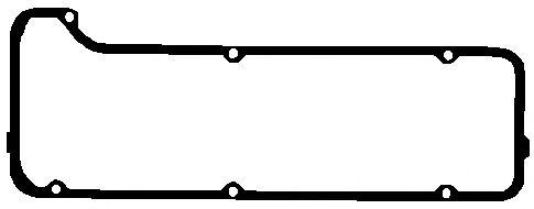 Прокладка, крышка головки цилиндра ELRING арт. 252921