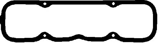 Прокладка, крышка головки цилиндра ELRING арт. 253006