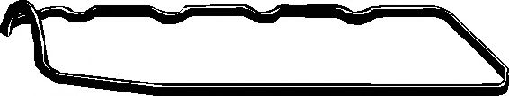 Прокладка, крышка головки цилиндра ELRING арт. 287059