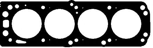 Прокладка, головка цилиндра ELRING арт. 320316