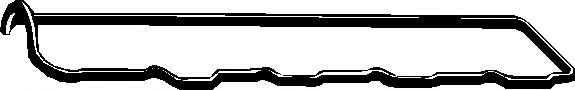 Прокладка, крышка головки цилиндра ELRING арт. 332542