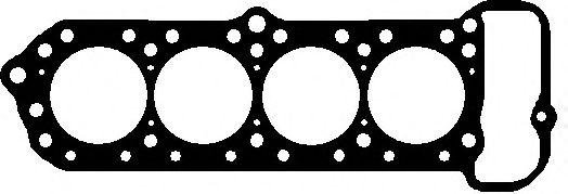 Прокладка, головка цилиндра ELRING арт. 343634