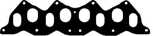 Прокладка, впускной / выпускной коллектор ELRING арт. 421432
