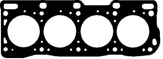 Прокладка, головка цилиндра ELRING арт. 445540