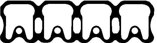 Прокладка, крышка головки цилиндра ELRING арт. 446111