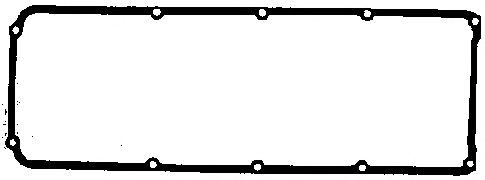 Прокладка, крышка головки цилиндра ELRING арт. 446820