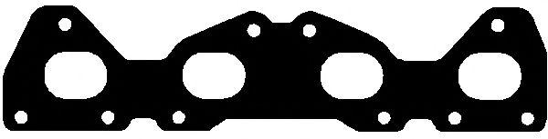 Прокладка, выпускной коллектор ELRING арт. 215451