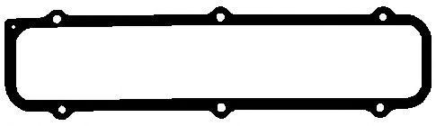 Прокладка, крышка головки цилиндра ELRING арт. 462713