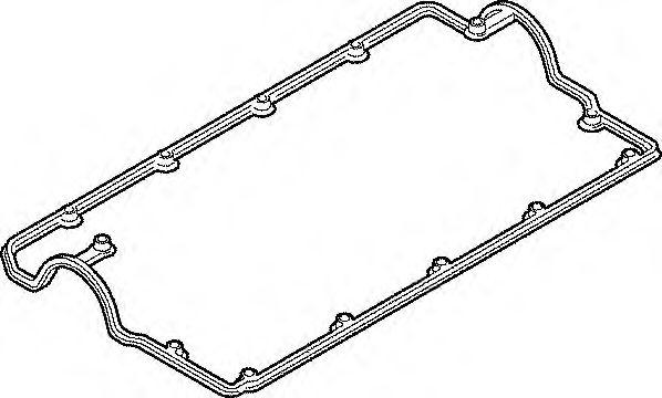 Прокладка, крышка головки цилиндра ELRING арт. 266060