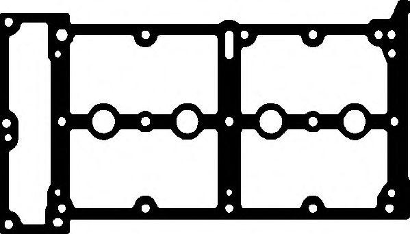 Прокладка, крышка головки цилиндра ELRING арт. 074173