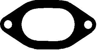 Прокладка, впускной коллектор ELRING арт. 481300