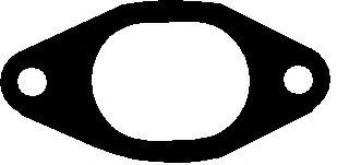 Прокладка, выпускной коллектор ELRING арт. 481320