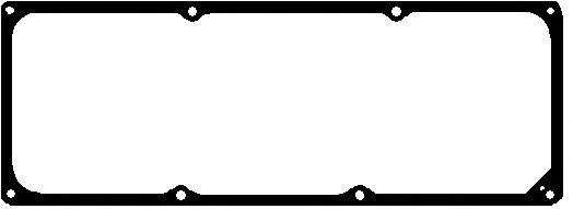 Прокладка, крышка головки цилиндра ELRING арт. 486770