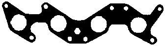 Прокладка, впускной коллектор ELRING арт. 519554