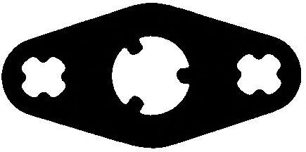 Прокладка, выпуск масла (компрессор) ELRING арт. 122271
