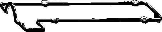 Прокладка, крышка головки цилиндра ELRING арт. 594369