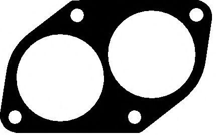 Прокладка, труба выхлопного газа ELRING арт. 644230