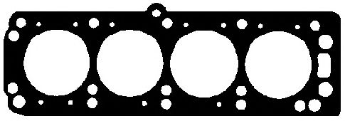 Прокладка, головка цилиндра ELRING арт. 645842