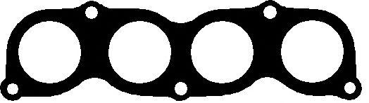 Прокладка, корпус впускного коллектора ELRING арт. 646060