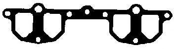 Прокладка, впускной коллектор ELRING арт. 693660