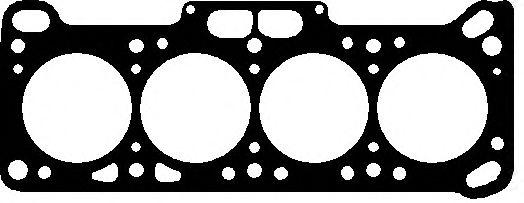 Прокладка, головка цилиндра ELRING арт. 708911