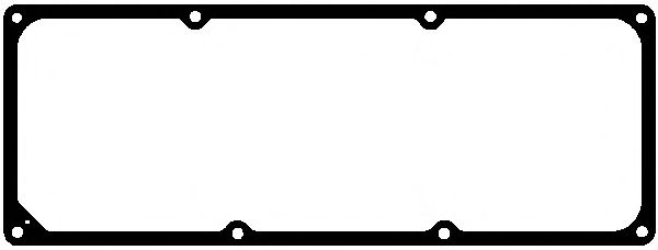 Прокладка, крышка головки цилиндра ELRING арт. 773700
