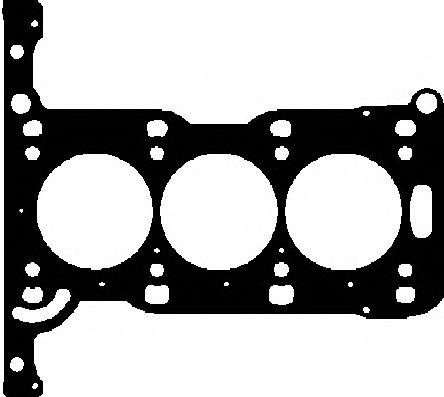 Прокладка, головка цилиндра ELRING арт. 476710