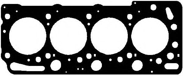 Прокладка, головка цилиндра ELRING арт. 809750