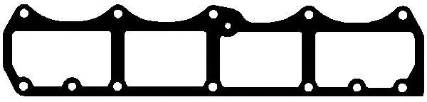 Прокладка, крышка головки цилиндра ELRING арт. 861510