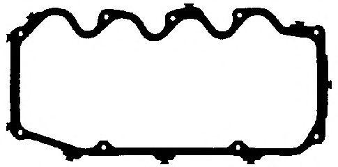 Прокладка, крышка головки цилиндра ELRING арт. 764221