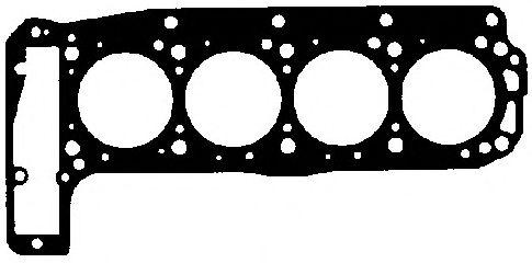 Прокладка, головка цилиндра ELRING арт. 764703