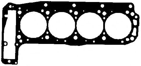 Прокладка, головка цилиндра ELRING арт. 764720