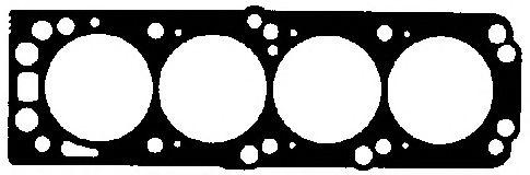 Прокладка, головка цилиндра ELRING арт. 775578