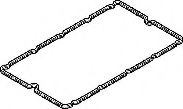 Прокладка, крышка головки цилиндра ELRING арт. 027720