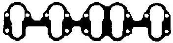 Прокладка, впускной коллектор ELRING арт. 816507