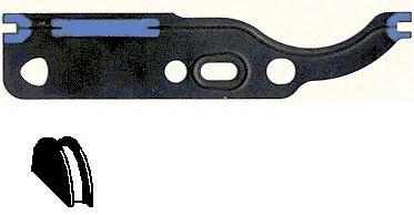 Прокладка, натяжное приспособление цепи привода ELRING арт. 863590