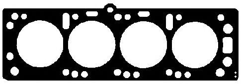 Прокладка, головка цилиндра ELRING арт. 825395