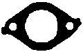 Прокладка, выпускной коллектор ELRING арт. 833274