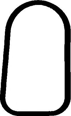 Прокладка, впускной коллектор ELRING арт. 131090
