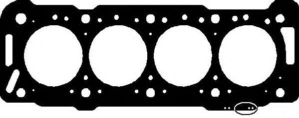 Прокладка, головка цилиндра ELRING арт. 130652