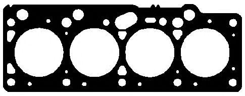 Прокладка, головка цилиндра ELRING арт. 892815