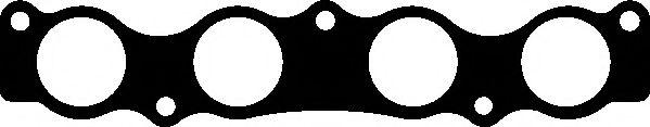 Прокладка, выпускной коллектор ELRING арт. 295510